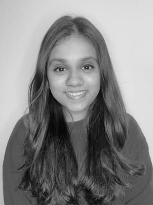 Aaliya Usmani | Jaywalking