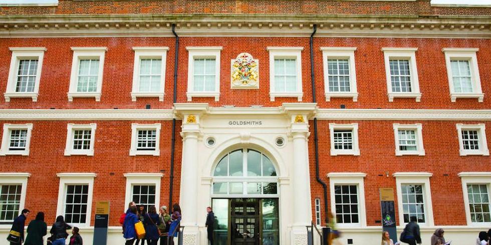 GOLDSMITHS, UNIVERSITY OF LONDON : MA LUXURY BRAND MANAGEMENT