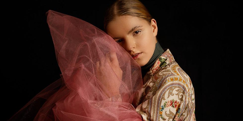 Course Info Webinar - Fashion Styling
