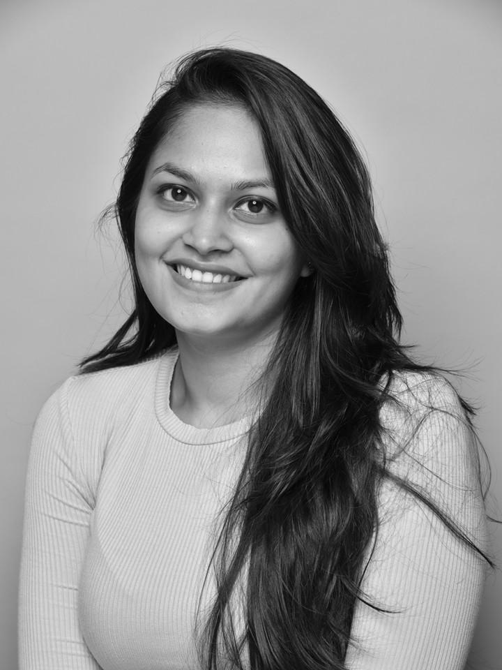 Megha Parakh | Calvin Klein