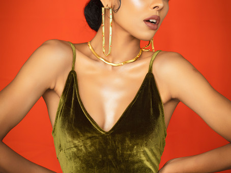 Equiivalence | A Conscious Jewellery Brand by FAD Talent Avani Shah