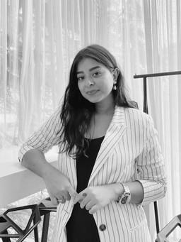 Anushmita Hazarika | Chamar Studio