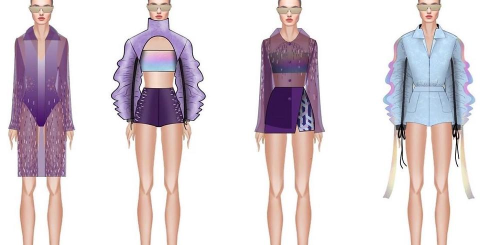 Fashion Design Illustration | Course Info Webinar
