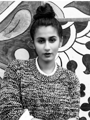Shagun Chauhan | London & Milan Fashion Weeks