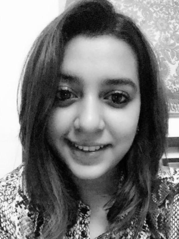 Gaurika Anamika   Celebrity Stylist