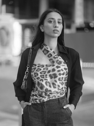 Gulenoh Najeeb | Nuna Atelier