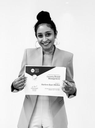 Harleen Kaur | International Luxury Group