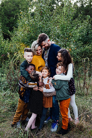 The Stasi Tribe