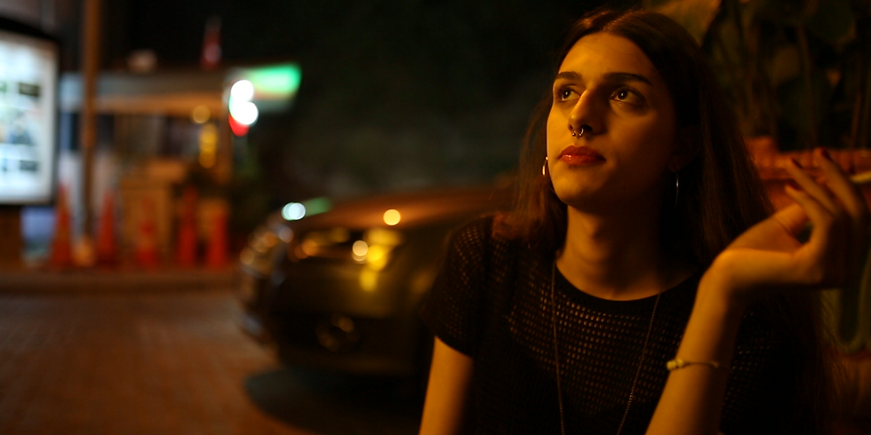 İris / Iris Yapım Yılı: Aralık 2019 Yönetmen: Volkan Güleryüz Film Türü: Belgesel (1)