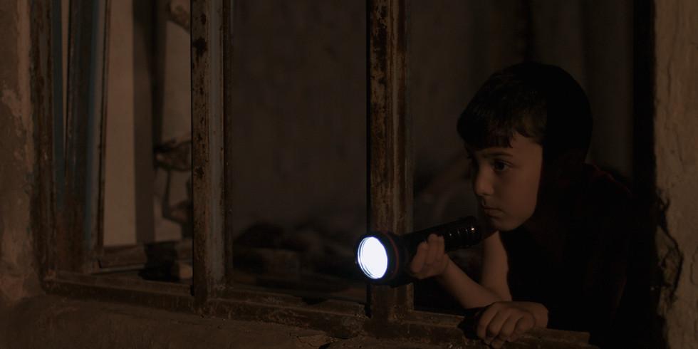 El Feneri / Flashlight (7') Yapım Yılı: 2018 Yönetmen: Engin Korkut Film Türü: Kurmaca (1)