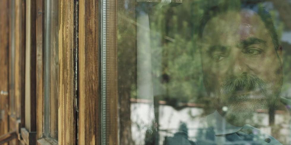 Baba / Father (20') Yapım Yılı: 2020 Yönetmen: Ahmet Melik Sözcüer Film Türü: Kurmaca (1)