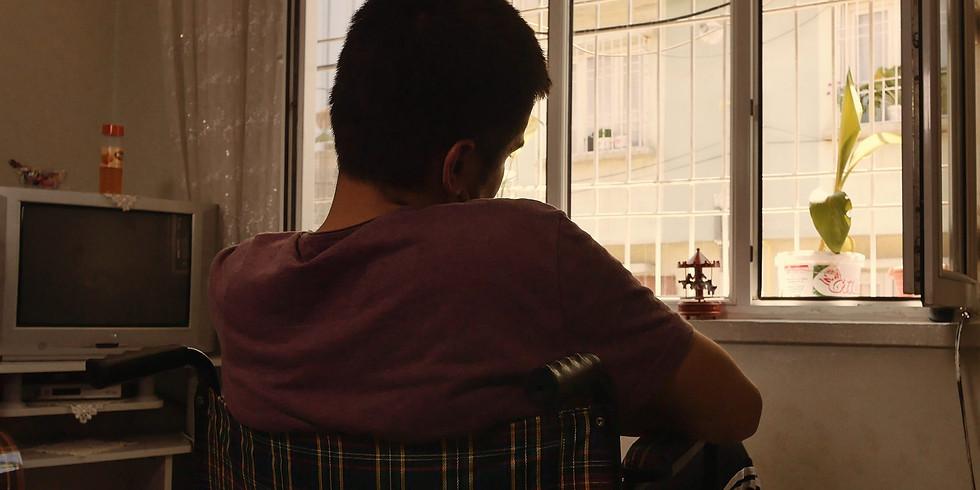 Umut / Hope (8') Yapım Yılı: 2019 Yönetmen: İsmail Kurt Film Türü: Kurmaca (1)