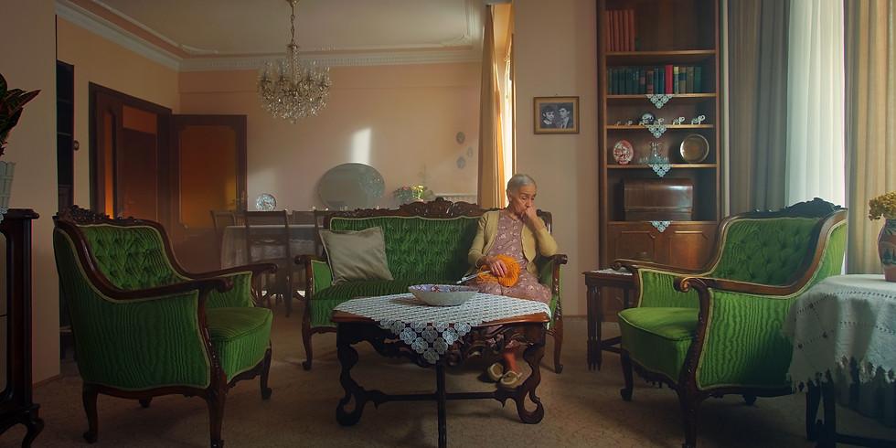 Lekesiz / Stainless (14') Yapım Yılı: 2019 Yönetmen: Mehmet Oğuz Yıldırım Film Türü: Kurmaca (1)