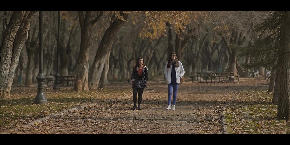 Bilkay / Bilkay (6') Yapım Yılı: 2020 Yönetmen: İlcan Edgar Özuluca Film Türü: Kurmaca (1)