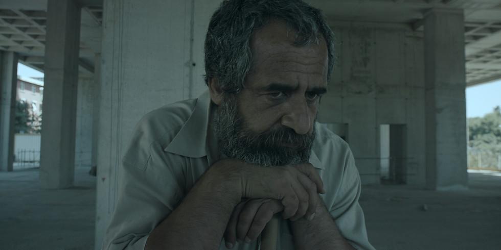 İnşaattaki / Hesitate (14') Yapım Yılı: 2020 Yönetmen: Doğan Belge Film Türü: Kurmaca (1)