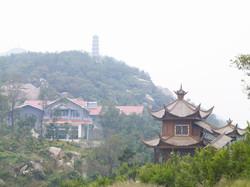 Daqingshan, China