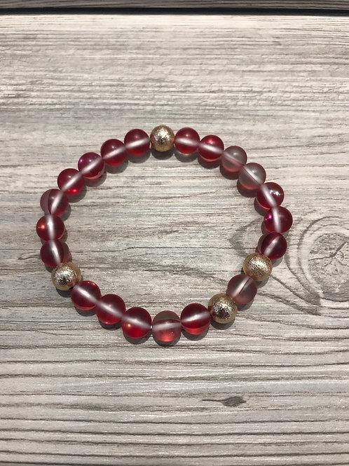 Aurora Bead Bracelet