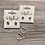 Thumbnail: Open Heart Necklace Set