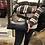 Thumbnail: Textured Carry Clutch Bag
