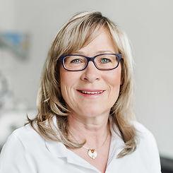 Dr. med. Ulla Christiane von Wedel