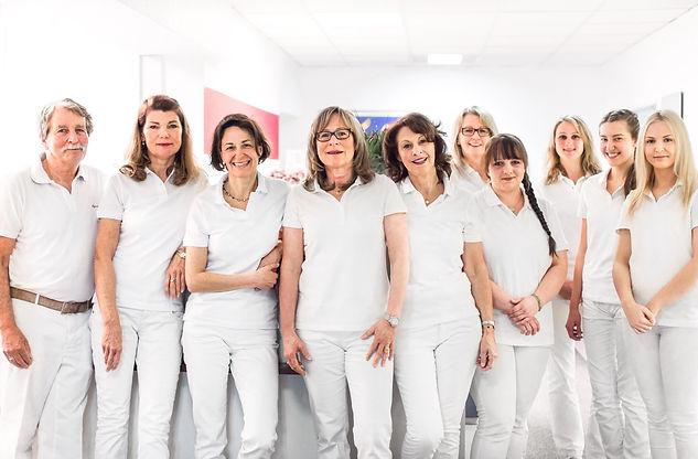 Team HNO Praxis Bonn Duisdorf Dr von Wedel Dr Glatte