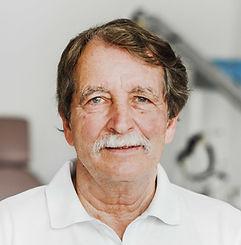 Prof. Dr. phil. Hasso von Wedel