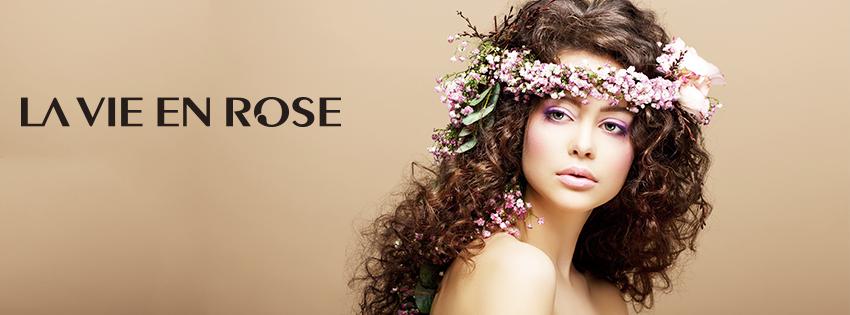 la Vie En Rose hair salon
