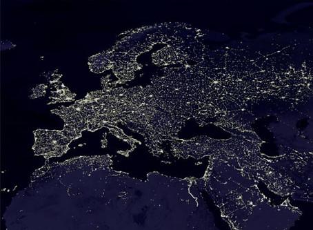 Prophetic dream for Belgium & Europe (only Dutch)