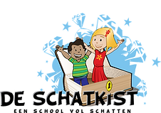 DeSchatkist_Logo