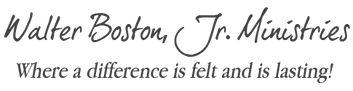 WalterBostonJrMinistries_Logo