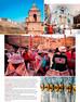 Las iglesias del cañón del Colca, Perú.