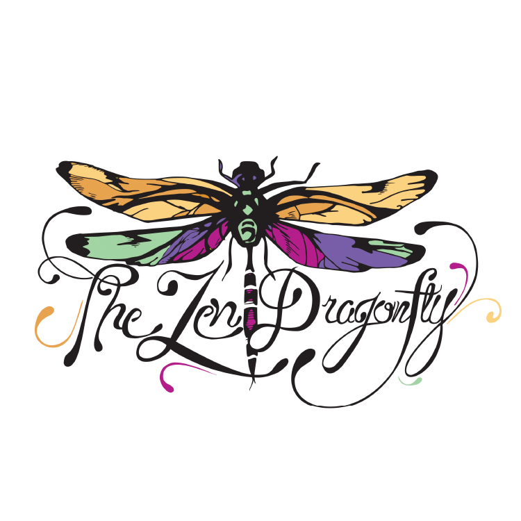 The Zen Dragonfly