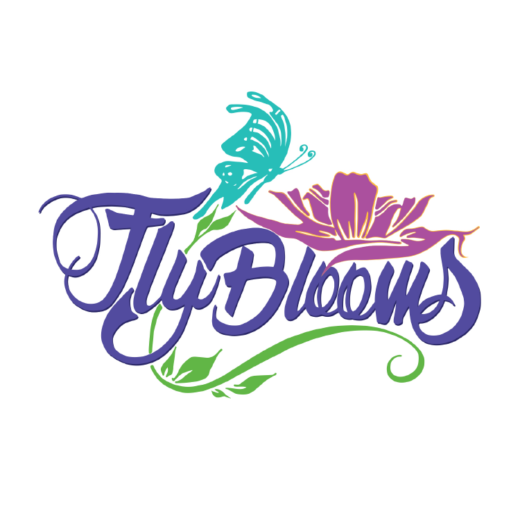 Fly Blooms