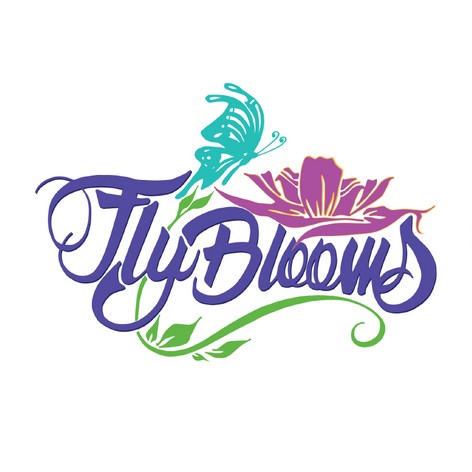 Fly Blooms | 2015