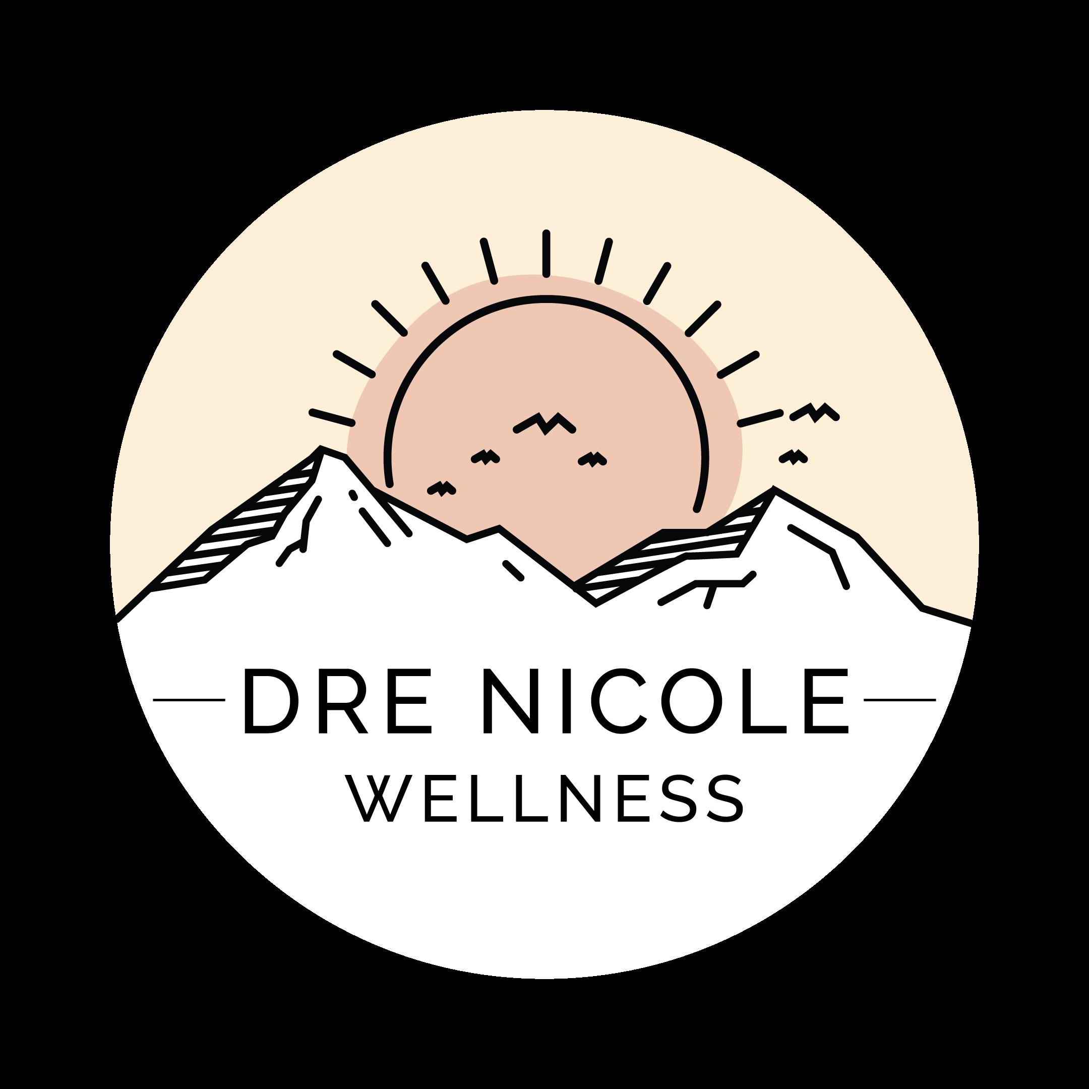 Dre Nicole Wellness