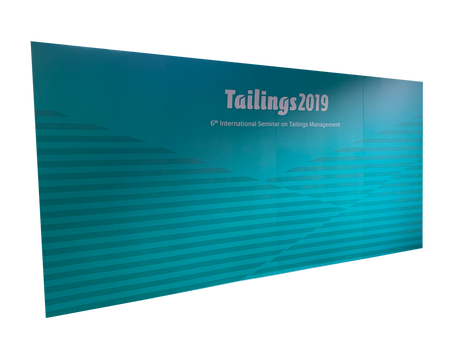 TAILINGS 2019 - CHILE