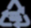 icon Triangle Cert 100% tinyPNG 100 120p