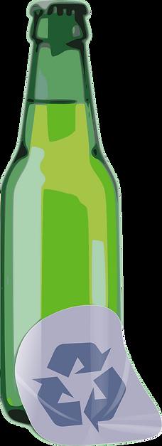 Green bottle & Rec label Pop tinyPNG 12