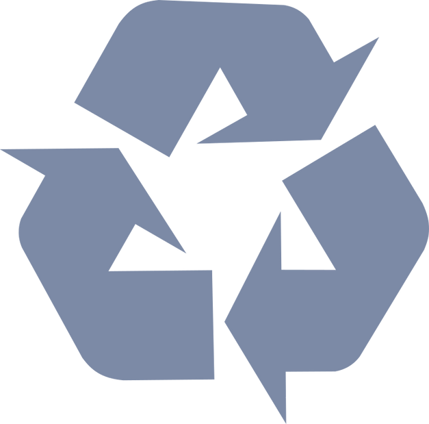 maximum recyclability