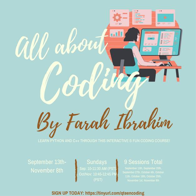 Coding Workshop