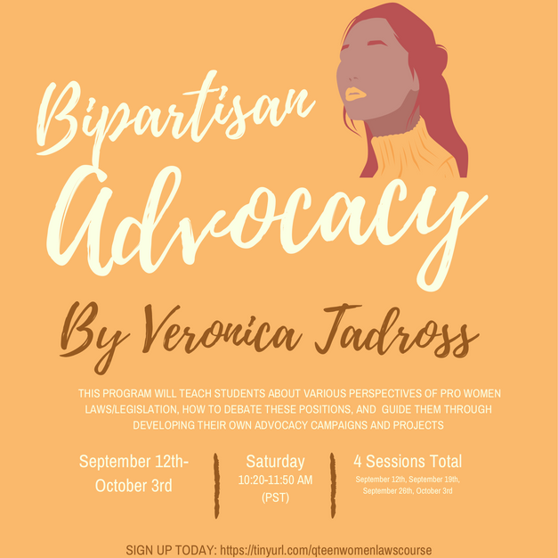 Bipartisan Advocacy Workshop