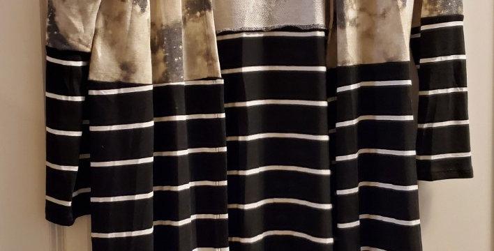 Tie Dye Midi Dusters-2 Colors