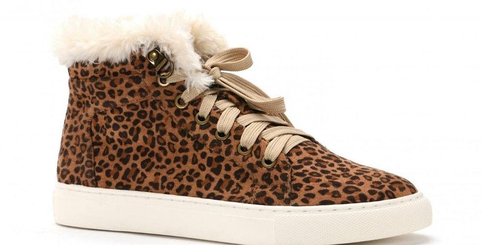 Corkys Templin Leopard