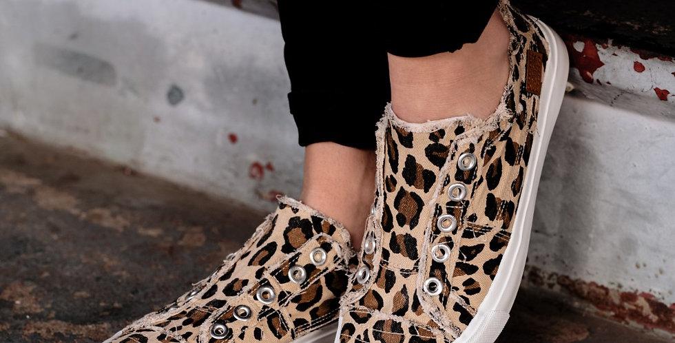 Babalu  Corkys  Leopard