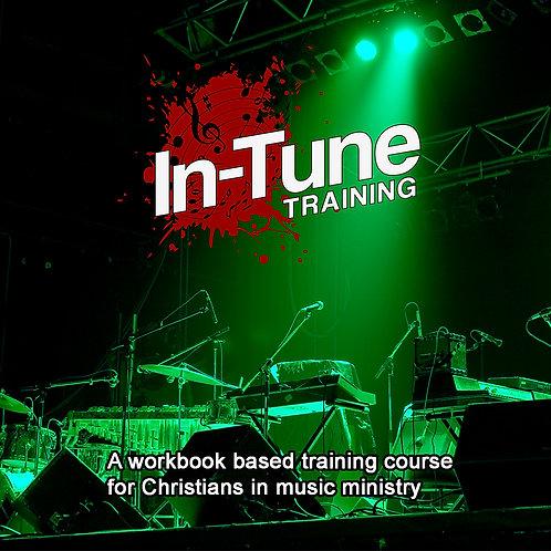 In-Tune Audio Book