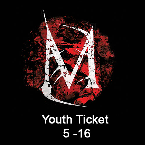 Meltdown Youth Pass