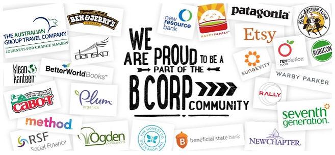 The Australian Group Travel Company B Corp Certified