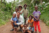 Vanuatu International School Tours