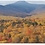 Thumbnail: New Hampshire Fall - Wooden Canvas Print