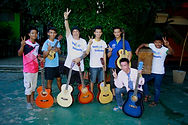 The Australian Group Travel Company Dek Dek School of Rock